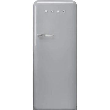 Smeg FAB28RSV3 frigo combine Autonome Argent 270 L A+++ - Frigos combinés (Autonome, Argent, Droite, 110°, 270 L, SN-T)