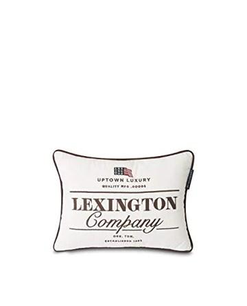 Lexington Coussin unisexe