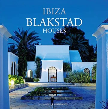 Ibiza Blakstad Houses