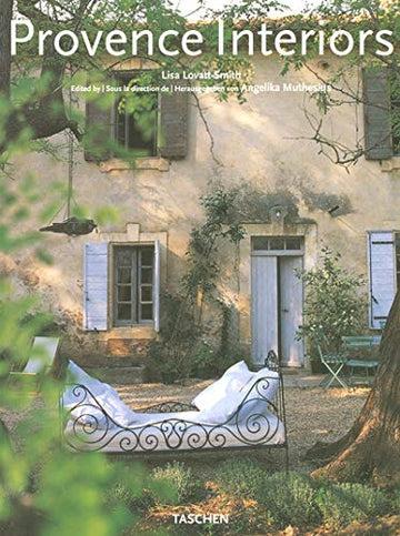 Provence Interiors, intérieurs de Provence