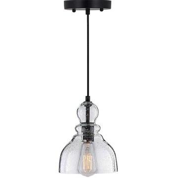 Lampop Suspension Luminaire Lustre Rétro Industriel Lampe de Plafond Vintage Eclairage Réglable Abat-jour Edison E27, pour Cuisine Salon Chambre à Coucher Couloir Café Bar Salle à manger