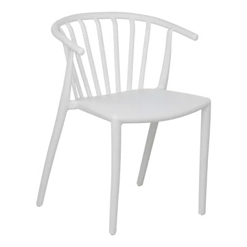 SKLUM Chaise Ivor Blanc - (Plus de Couleurs)
