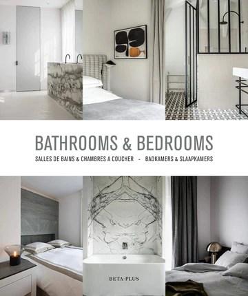 Bathrooms et bedrooms: Salles de bains et chambres à coucher - Badkamers et slaapkamers