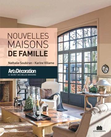 Nouvelles maisons de famille