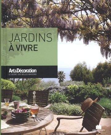 Jardins à vivre (Poche Art & Décoration)