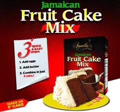 Grace Kitchens Jamaican Fruit Cake Recipe Chekwiki Co