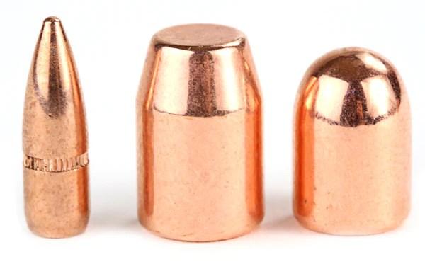 FMJ Bullets - Fog Ammo