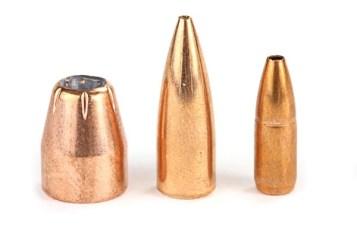 Hollow Point Bullets - Fog Ammo