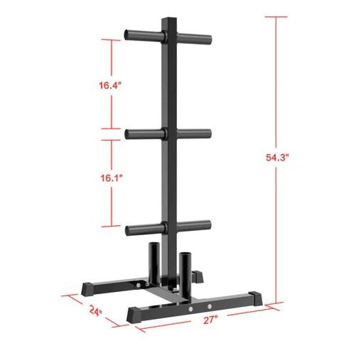 weight storage rack