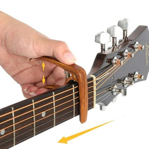 best guitar capo