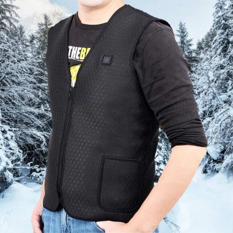 best heated vest