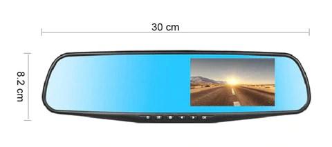 backup camera mirror