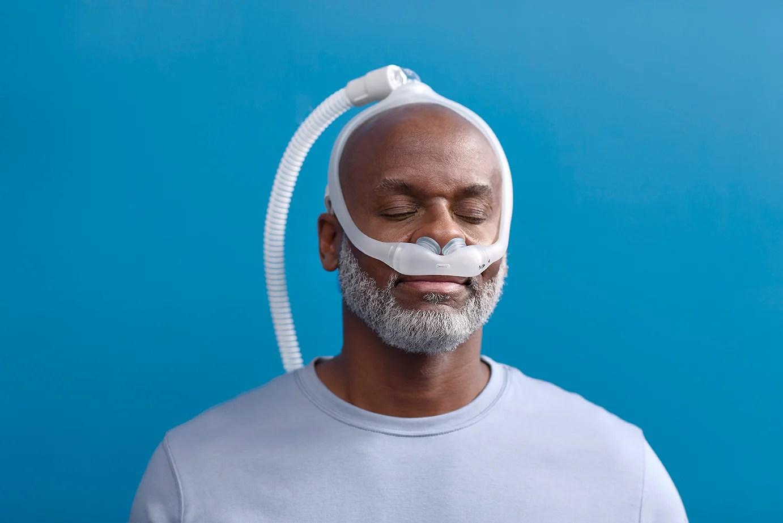 philips dreamwear nasal pillow mask