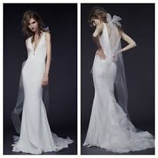 Vera Wang Used and Preowned Wedding Dresses   Nearly Newlywed Vera Wang