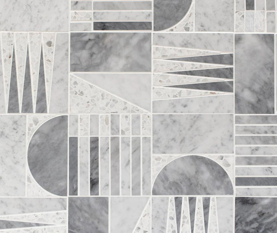 browse by material artistic tile