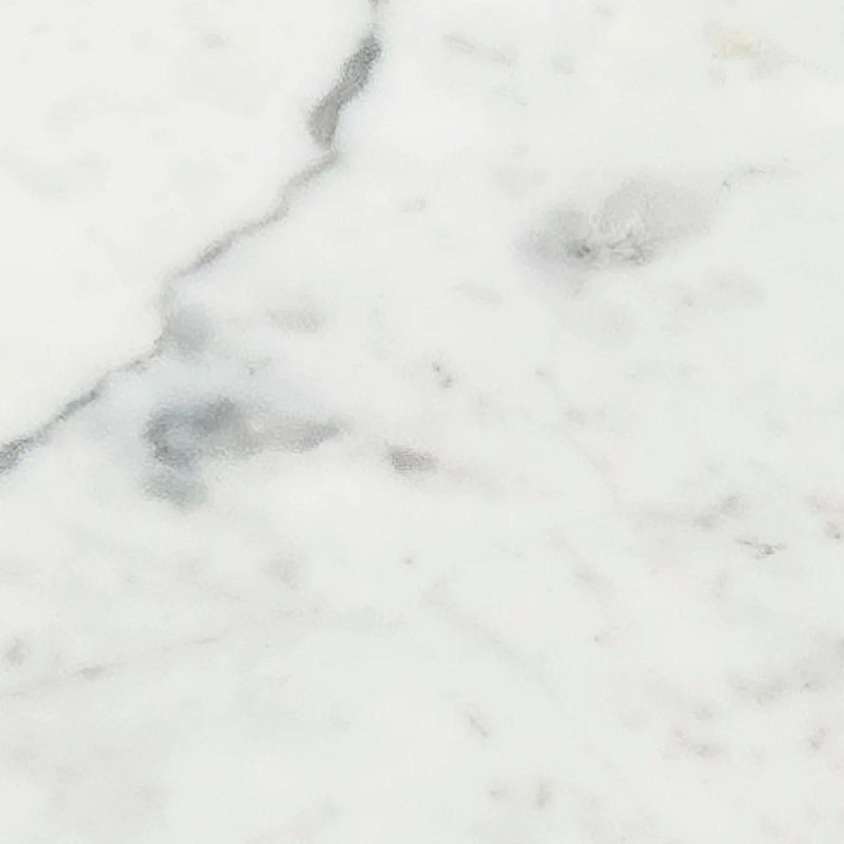 bianco carrara marble field tile stone