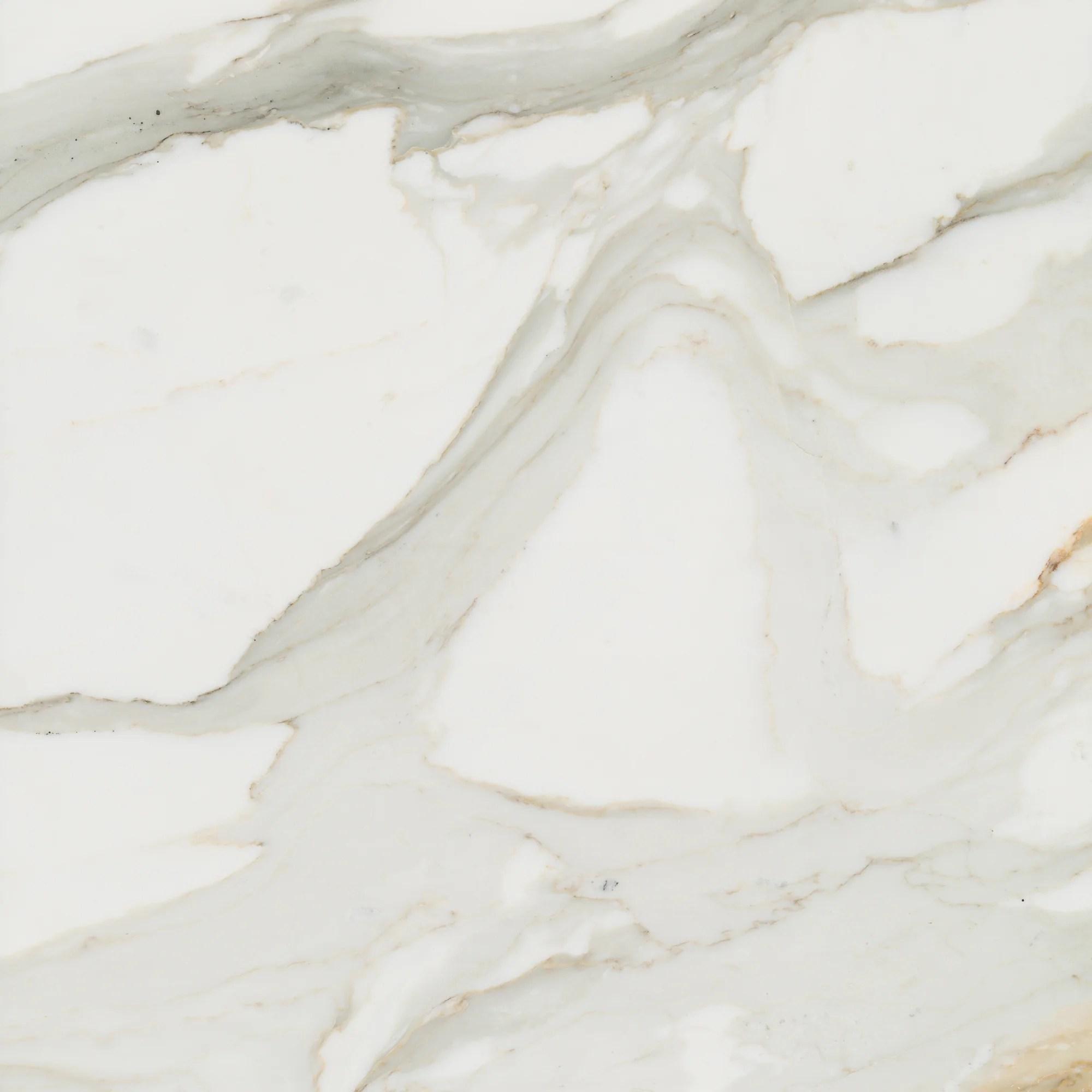 calacatta gold marble field tile stone artistic tile