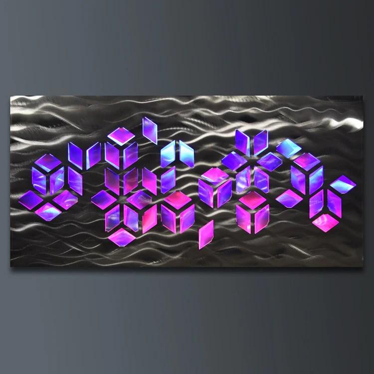 Led Art Wall