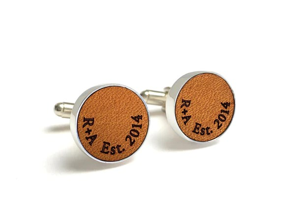 Personalized With Your Initials