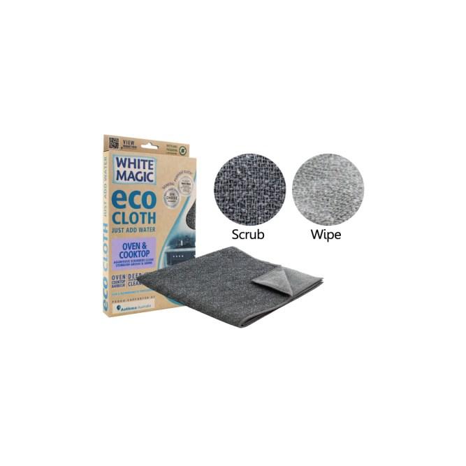 Eco Cloth - Oven & Cooktop