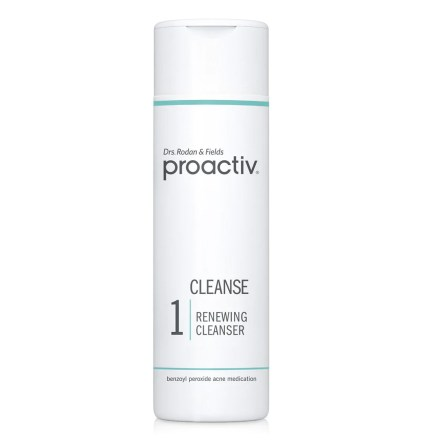 Cleanser for phase 2 skincare routine for phase 2 skincare routine