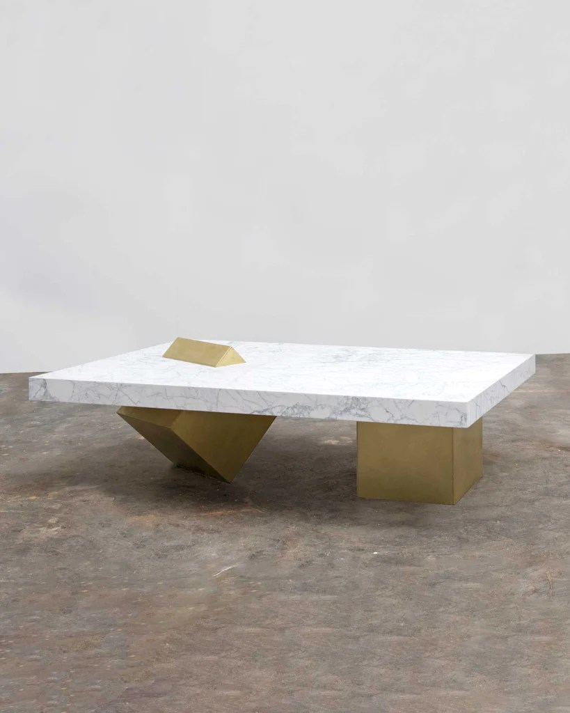coexist coffee table