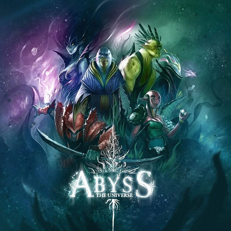 Abyss - The Universe