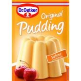 vanilla cream pudding dr oetker