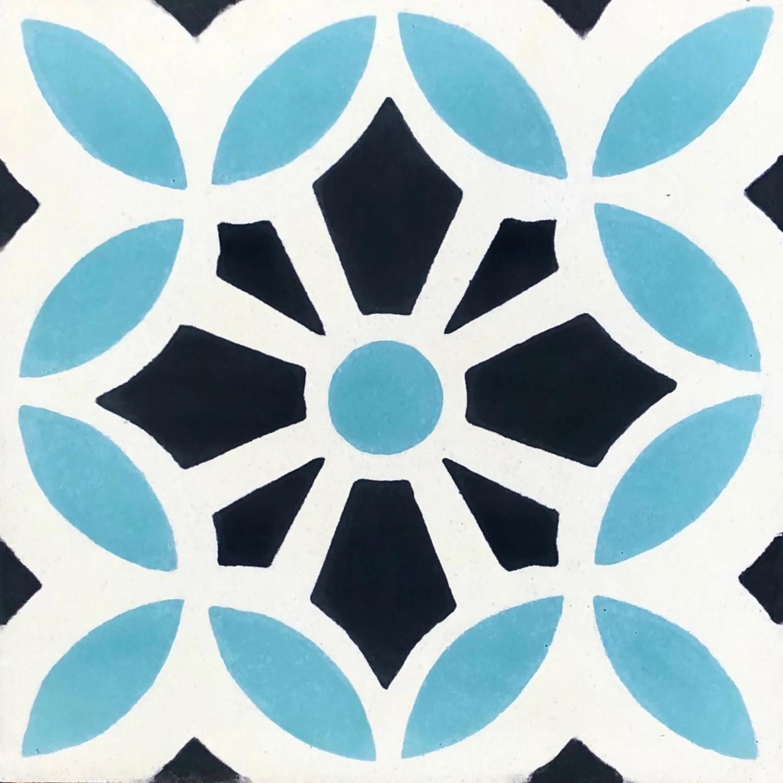 maroq cement floor tile