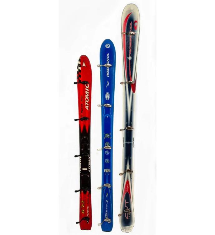 ski coat rack
