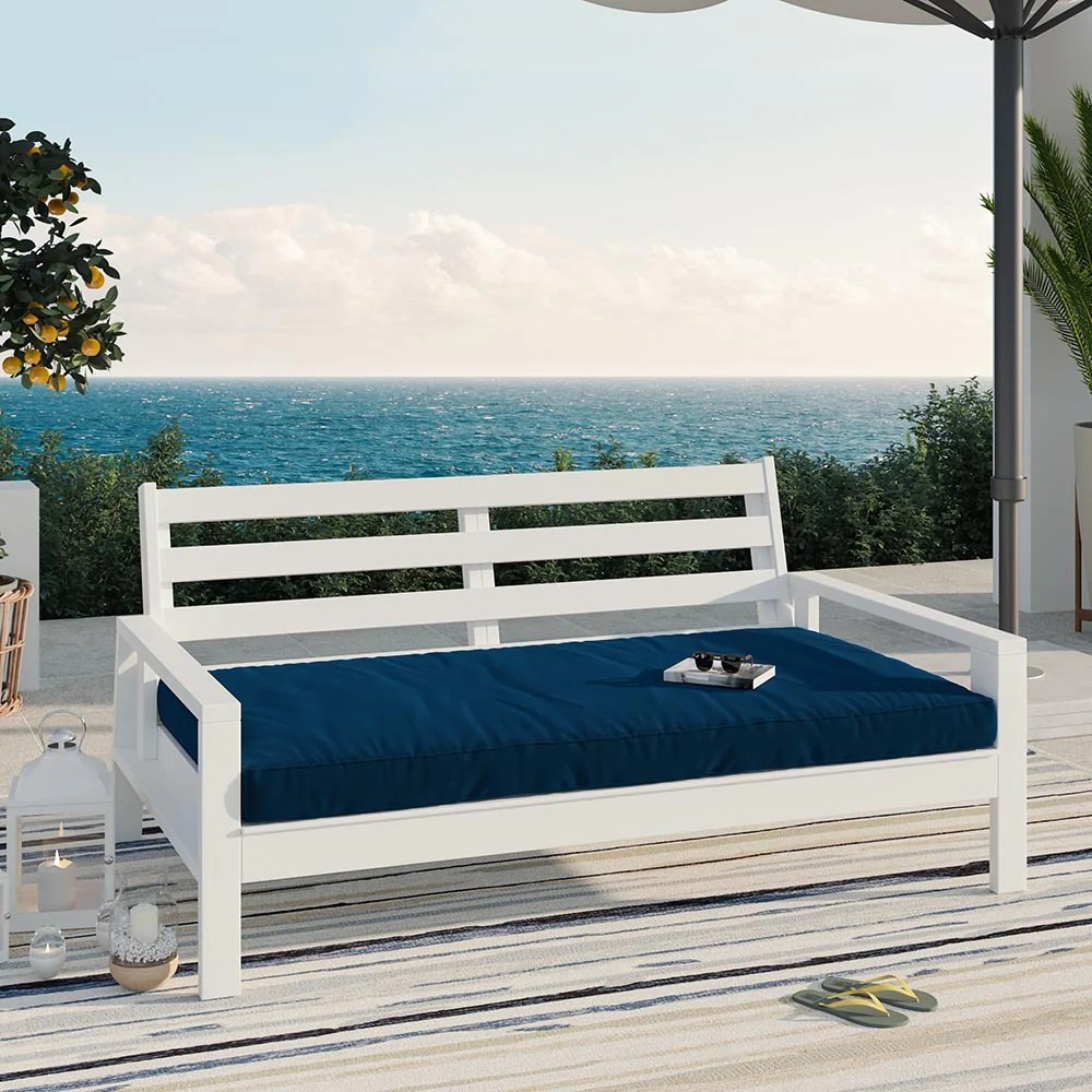 outdoor daybeds and porch furniture