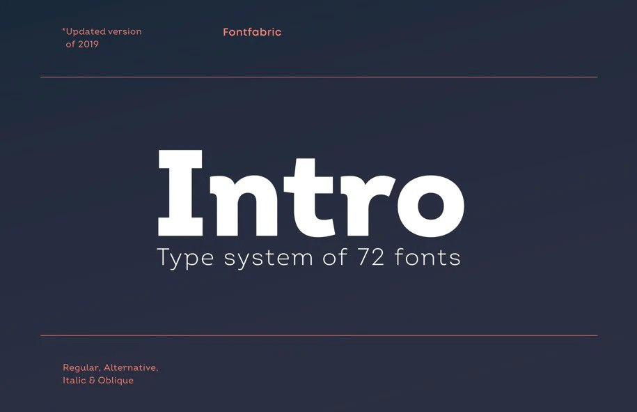 Download 50 Best Free Retro and Vintage Fonts - RetroSupply Co.