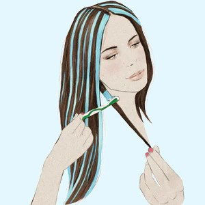 10 DIY Haircoloring Tips That You Need To Know For Dyeing