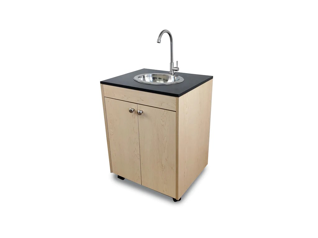 portable sink meva pure