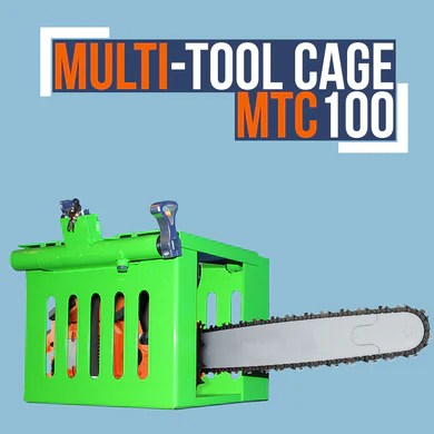 hedge trimmer rack green touch mtc100
