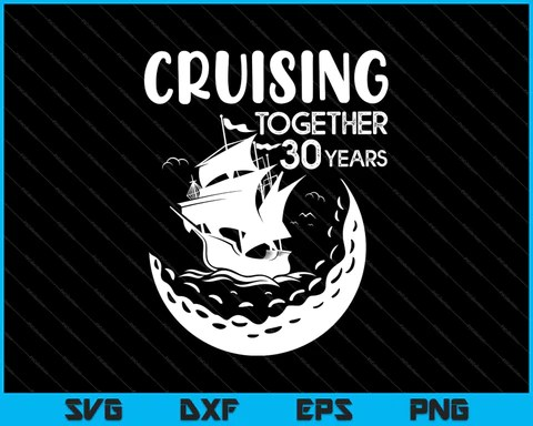 Download I Love It When We're Cruisin Together Free Svg - Layered ...