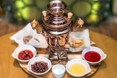 Sip your teas through Jam from Culinaryteas