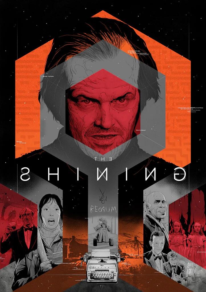 alternative movie poster art for sale