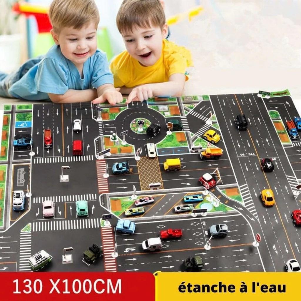 https les jeux educatifs com products tapis de jeu bebe pliable tapis de voiture