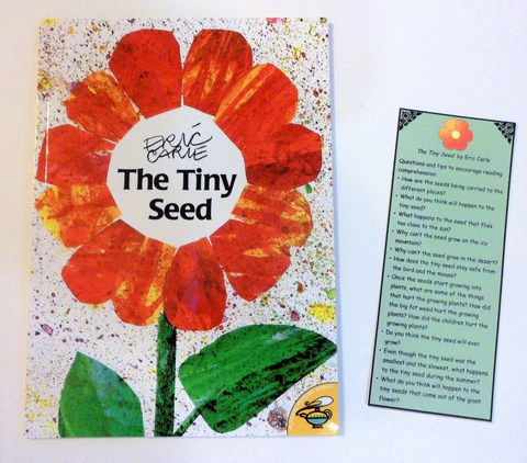Ivy Kids Kit - The Tiny Seed