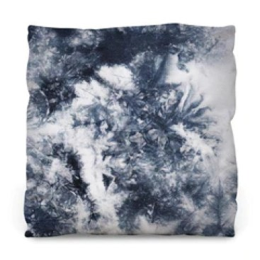 Everything Is Black and White Throw Pillow by @wallsneedlove.