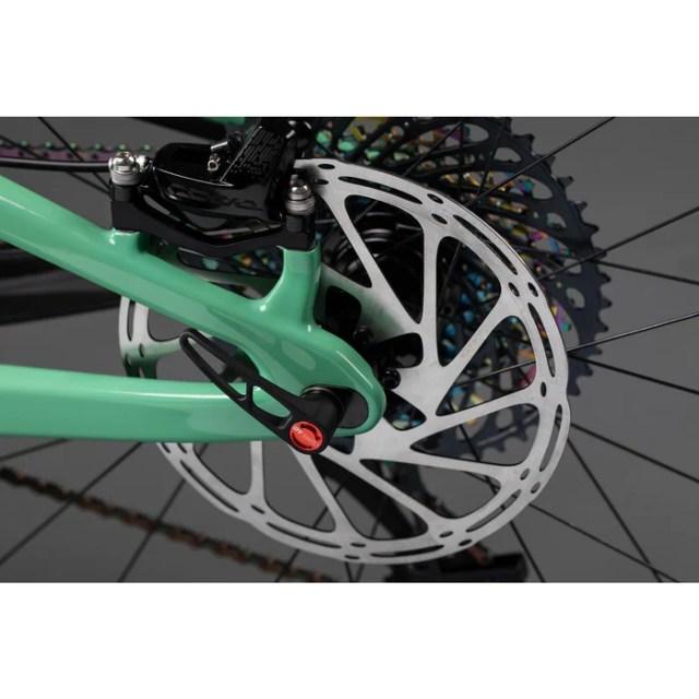 Santa Cruz Megatower S Kit Mountain Bike (2020) — Bicycle ...