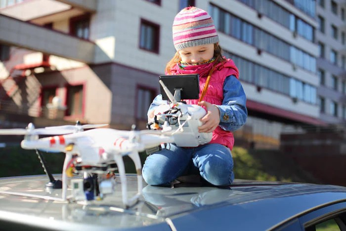 Image result for drones for kids