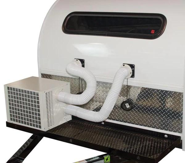 ClimateRight Air ConditionerHeater Unit – TeardropShop