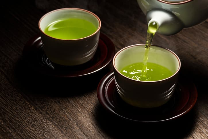 Green Tea Benefits to Libido