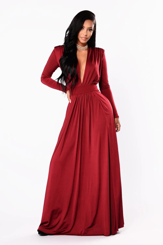 Fashion Nova Dresses