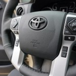 Ajt Design Steering Wheel Emblem Overlay 2012 2021 Tacoma Lifestyle