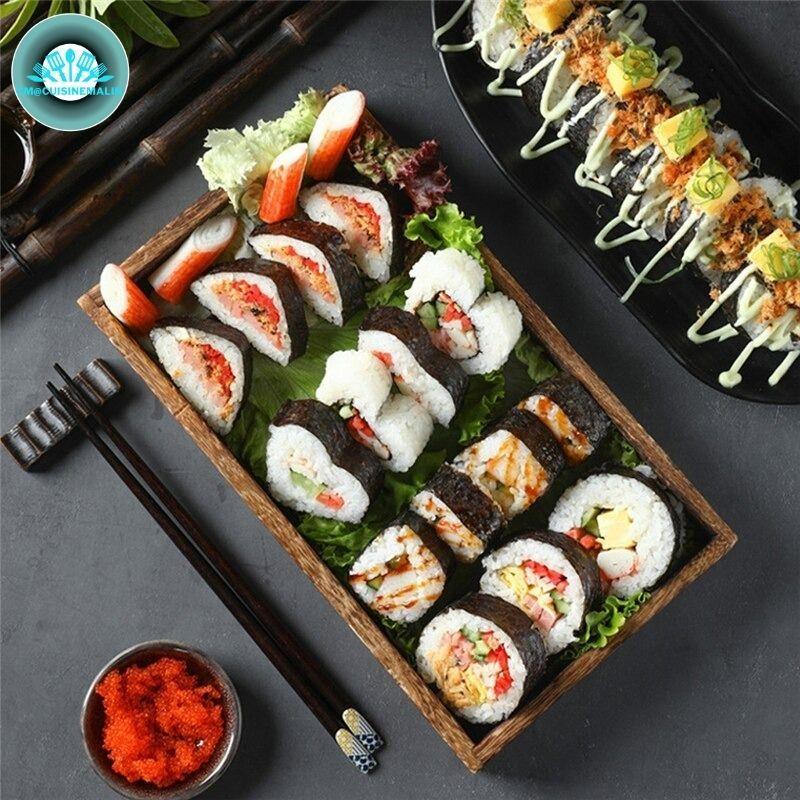 kit de fabrication de sushi