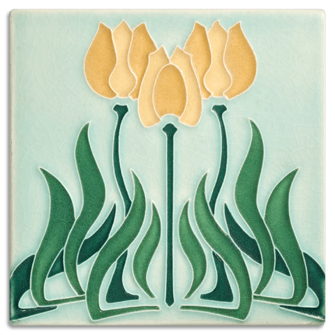 art tile by collection motawi tileworks