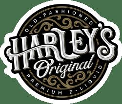 Harley's Original 50ml Shortfill - ECIGONE